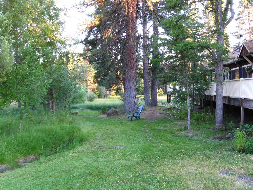 oregon extension cottage
