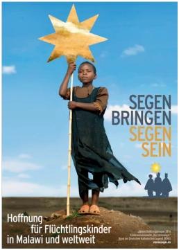 Sternsingerplakat-2014