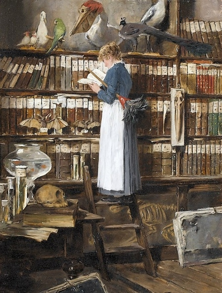 mentha-maid-reading