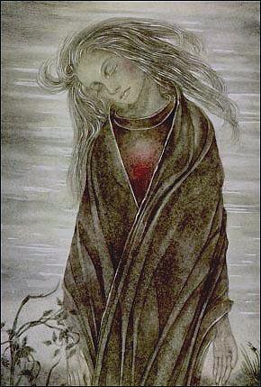 Silent Heart-Sulamith Wulfing