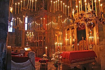 Candle Church
